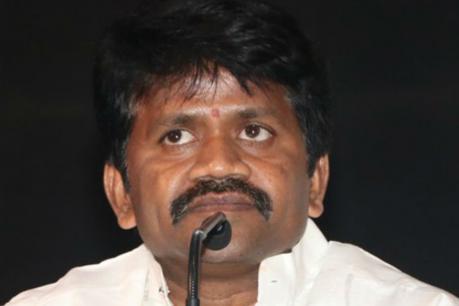 நடிகர் ஜே.கே.ரித்திஷ் திடீர் மரணம்!