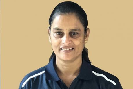சர்வதேச கிரிக்கெட்டில் முதல் பெண் ரெஃப்ரியாக தேர்வான இந்தியர்!