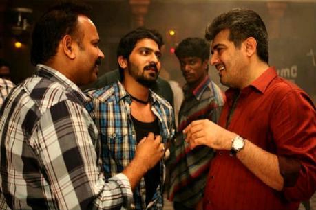 'மங்காத்தா 2'-வை கேலி செய்த ரசிகருக்கு பல்பு கொடுத்த வெங்கட் பிரபு!