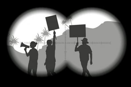 உலகம் முழுவதும் நிலவுரிமை & சுற்றுச்சூழலை பாதுகாக்க போராடிய 164 பேர் கொலை - அறிக்கை